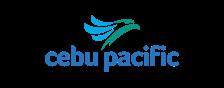 Logo of Cebu Pacific