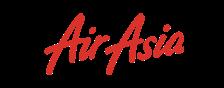 Logo of AirAsia