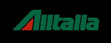 Logo of Alitalia