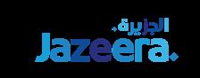 Logo of Jazeera Airways