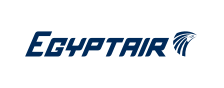 Logo of EgyptAir