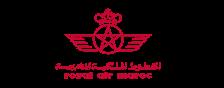 Logo of Royal Air Maroc