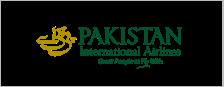Logo of Pakistan International Airlines