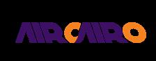 Logo of Air Cairo