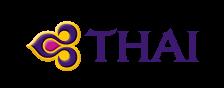 Logo of Thai Airways