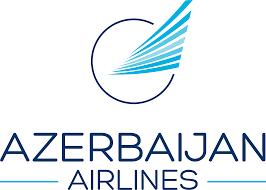 Logo of Azerbaijan Airlines
