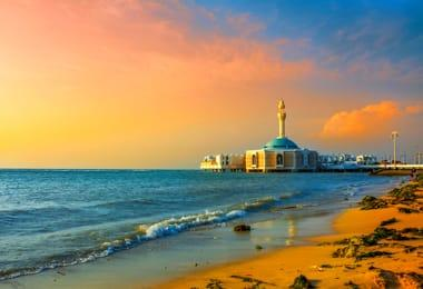 Cheap Flights To Jeddah