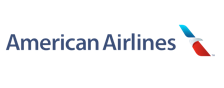 Logo of American Airlines