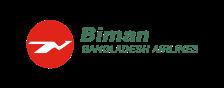 Logo of Biman Bangladesh Airline