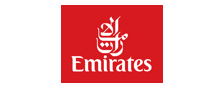 Logo of Emirates