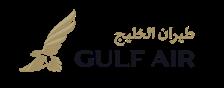 Logo of Gulf Air