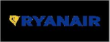 Logo of Ryanair