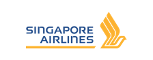Logo of Singapore Airlines