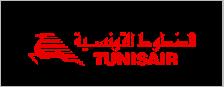 Logo of Tunisair