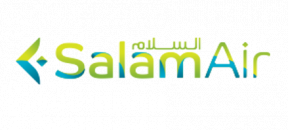 Logo of SalamAir