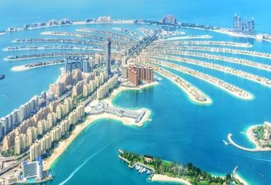 فنادق فى دبي
