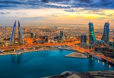 فنادق فى المنامة