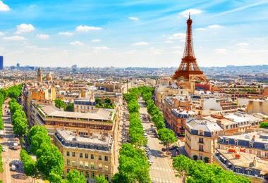 فنادق فى باريس