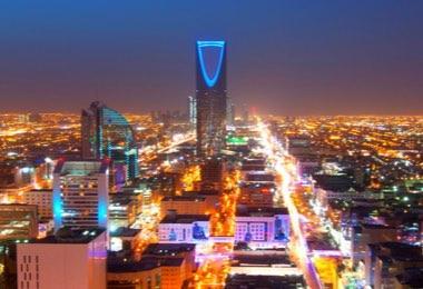 رحلات طيران رخيصة إلى الرياض
